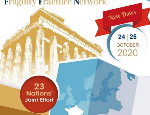 Southern Europe Regional Expert  Meeting of Fragility Fracture Network